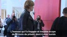 Femme transgenre agressée à Paris: 6 mois de prison ferme