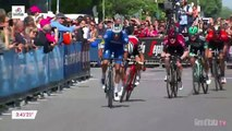 Giro d'Italia 2019 | Stage 12 | Last km