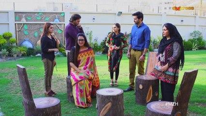 Mohabaat Zindgi He (Episode 441)