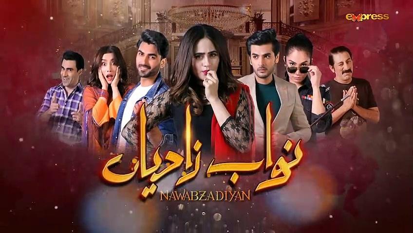 Nawab Zadiyan (Episode 37)