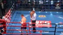 Stanislav Kalitskiy vs Landy Cris Leon (18-05-2019) Full Fight 720 x 1280