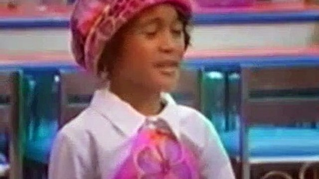 That's So Raven Season 4 Episode 1 - Raven Sydney And The Man