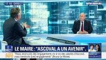 """Ascoval: """"La partie n'est pas perdue"""" (1/2)"""