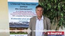 PODCAST/ SAVOIE : Numerisat équipera l'armée américaine en wifi lors des commémorations du 75e anniversaire du débarquement en Normandie