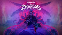 """Just Cause 4 - Bande-annonce """"Los Demonios"""""""