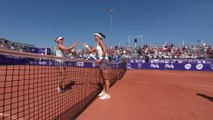 WTA - Strasbourg 2019 - La victoire de Caroline Garcia contre Marta Kostyuk, 16 ans, à Strasbourg