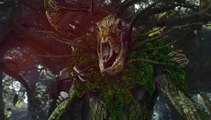 The Witcher 3: Wild Hunt - Exclusive Leshen Statue Trailer