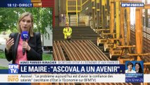 """Ascoval: """"La partie n'est pas perdue"""" (2/2)"""
