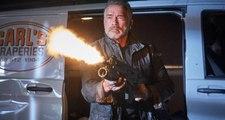 Terminator Dark Fate - Teaser Trailer - 2019 Arnold Schwarzenegger, Linda Hamilton vost