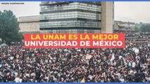 Nacional | Estas son las mejores universidades de México, según estudio