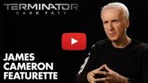 Terminator: Dark Fate - James Cameron Featurette Behind the Scenes (2019)