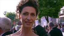 """Maria Fernanda Candido """"le dilemme entre trahir et ne pas trahir"""" - Cannes 2019"""