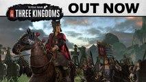 Total War : Three Kingdoms - Forge Your Legend