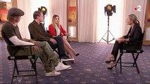 """""""Quentin Tarantino est l'une des voix les plus uniques de notre industrie"""", estiment  Leonardo DiCaprio et Brad Pitt"""