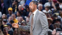 Juwan Howard Brings More to Michigan Than Just Feelings of Nostalgia