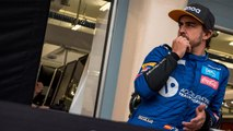 Dale Earnhardt Jr.: Fernando Alonso Made the Right Decision Not Buying Into the Indy 500