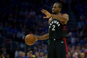 Kawhi Leonard Offered a Multi-Million Dollar Penthouse to Re-Sign With Toronto