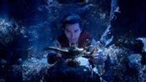 'Aladdin': Critics Respond to Disney's Live-Action Adaptation | THR News