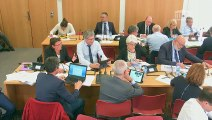 Commission du développement durable : Orientation des mobilités (suite) - Mercredi 22 mai 2019