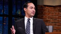 Julián Castro Talks About Barack Obama, Ben Carson and Immigration
