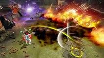 MARVEL ULTIMATE ALLIANCE 3 X-Men Trailer - Nintendo Switch