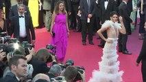 PHOTOS. Cannes 2019 : Leonardo DiCaprio, Orlando Bloom et Corinne Touzet mettent le feu au tapis rouge du 23 mai