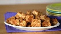 How to Make Cauliflower Tater Tots
