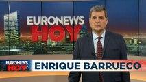 Euronews  Hoy   Las noticias del jueves 23 de mayo de 2019