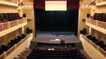 Teatro Ángela Peralta de San Miguel de Allende cumple 146 años de su fundación