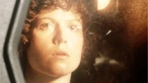 Sigourney Weaver Discusses Her Role On 'Alien'