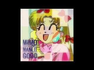 Mimo - Make it Good (prod. Chris RT)