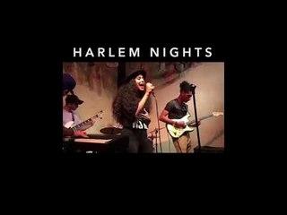 Mimo live at Harlem Nights