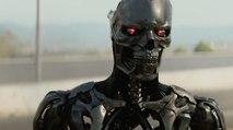 Terminator Destino Oculto Película