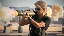 Terminator: Dark Fate - Teaser VOST