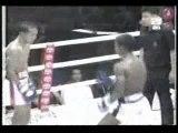 Muay Thai - Buakaw por Pramuk 1st fight