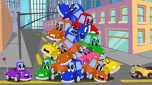 Family portrait | BRUM cartn | cartn mvie | Funny Animated cartn | Dessin Animé |만