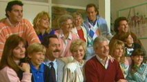 'The Brady Bunch': ET's Time With the Cast Through the Years