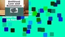Full version  Antitrust Law and Economics in a Nutshell (Nutshell Series)  Best Sellers Rank : #3