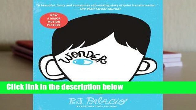 Full version  Wonder  Best Sellers Rank : #3