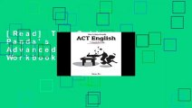 [Read] The College Panda's ACT English: Advanced Guide and Workbook  For Online