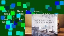Trial New Releases  Shabby Chic Interiors: My Rooms, Treasures, and Trinkets by Rachel Ashwell