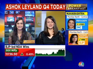 Ashok Leyland Resource   Learn About, Share and Discuss