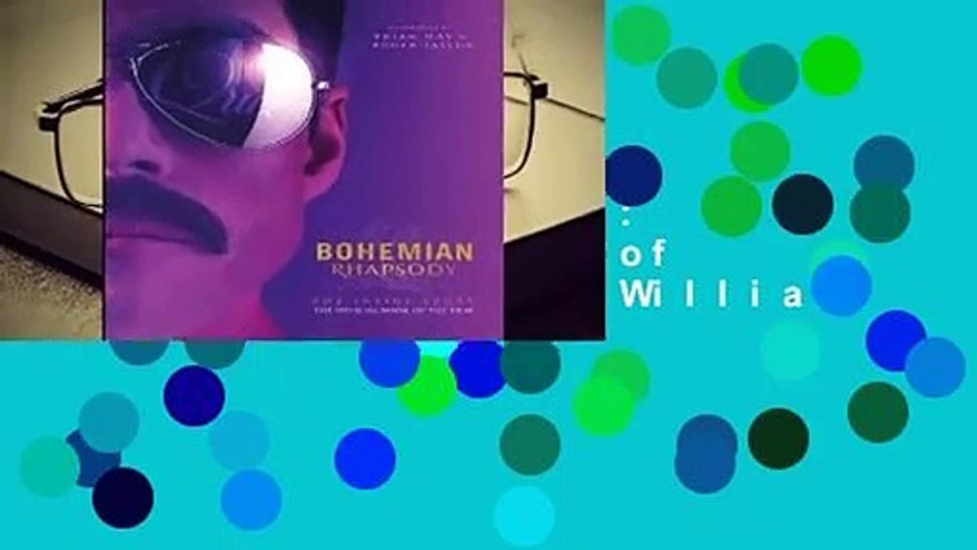 Popular to Favorit  Bohemian Rhapsody: The Official Book of the Movie by Owen Williams