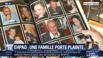 Seine-Maritime: deux sœurs portent plainte contre un Ehpad pour maltraitance après la mort de leur père