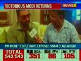 Lok Sabha Election 2019 Result: Sunny Deol Interview after winning Gurdaspur seat in Punjab