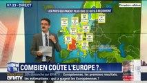 [Fact checking] L'Union européenne coûte-t-elle vraiment 9 milliards d'euros par an à la France, comme l'affirme Nicolas Dupont-Aignan?