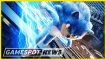 Sonic The Hedgehog Movie Delayed As Sonic Gets A Redesign