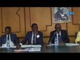 RTG/Audition de plusieurs Directeurs généraux par les députés de plusieurs commissions dont celui de la santé