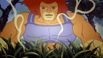 ThunderCats Season 1 Episode 37 Lion-O's Anointment First Day- Trial of Strength