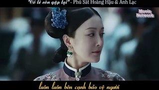 Dien Hi Cong Luoc Hoang Hau Anh Lac duyen no sau